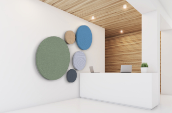 Hush Light Acoustic Panel