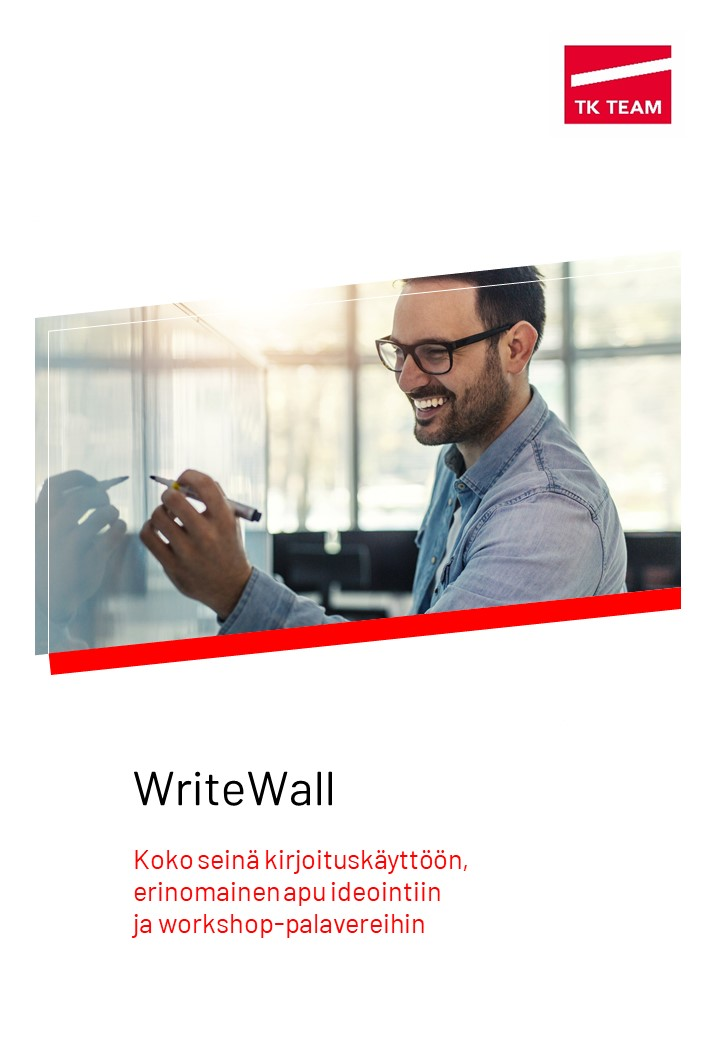 WriteWall
